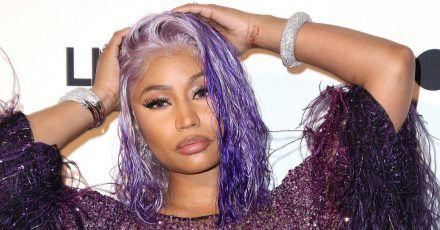 Nicki Minaj: Ihr Ehemann benötigt eine richterliche Erlaubnis für die Geburt