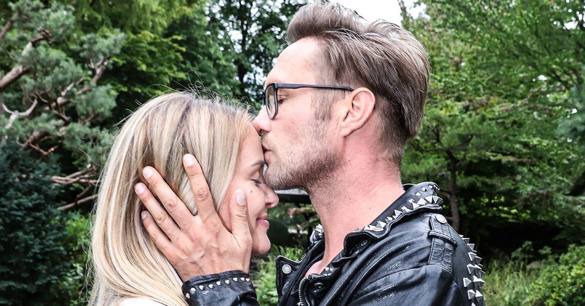 """Nico Schwanz und Julia Prokopy: """"Ja, wir sind wieder ein Paar!"""""""