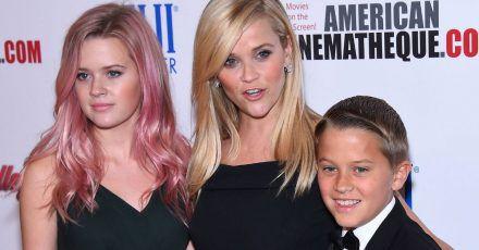 Reese Witherspoon: Sohn Deacon macht jetzt Musik