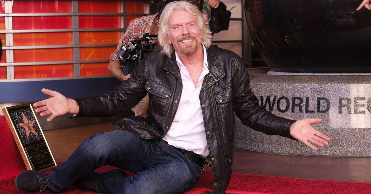 Richard Branson wird 70: Multimilliardär, Selbstdarsteller und Visionär