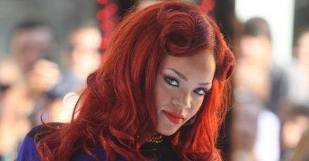 Rihanna kommt mit neuer Unterwäsche-Kollektion
