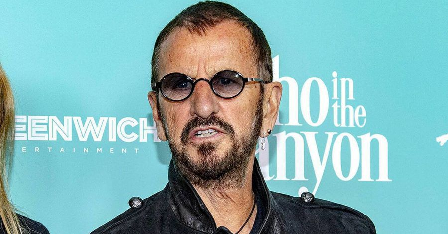Ringo Starr (80): So hält er sich jung und knackig
