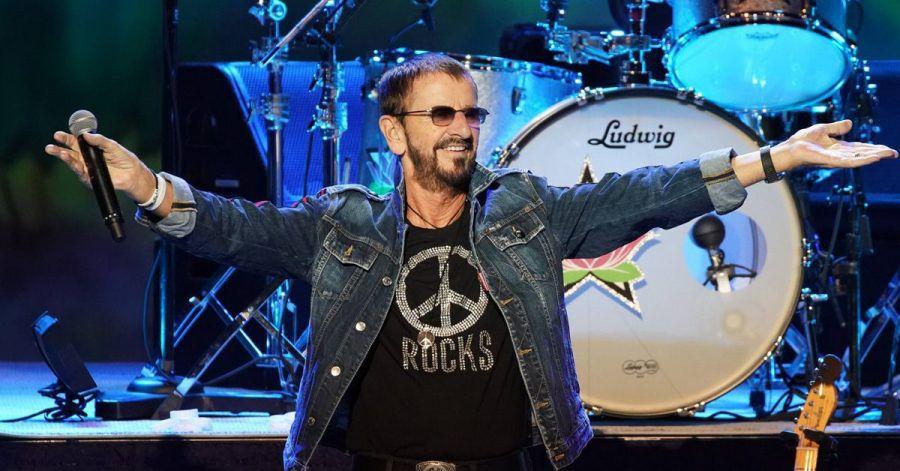 Ringo Starr: Der Clown der Beatles wird 80