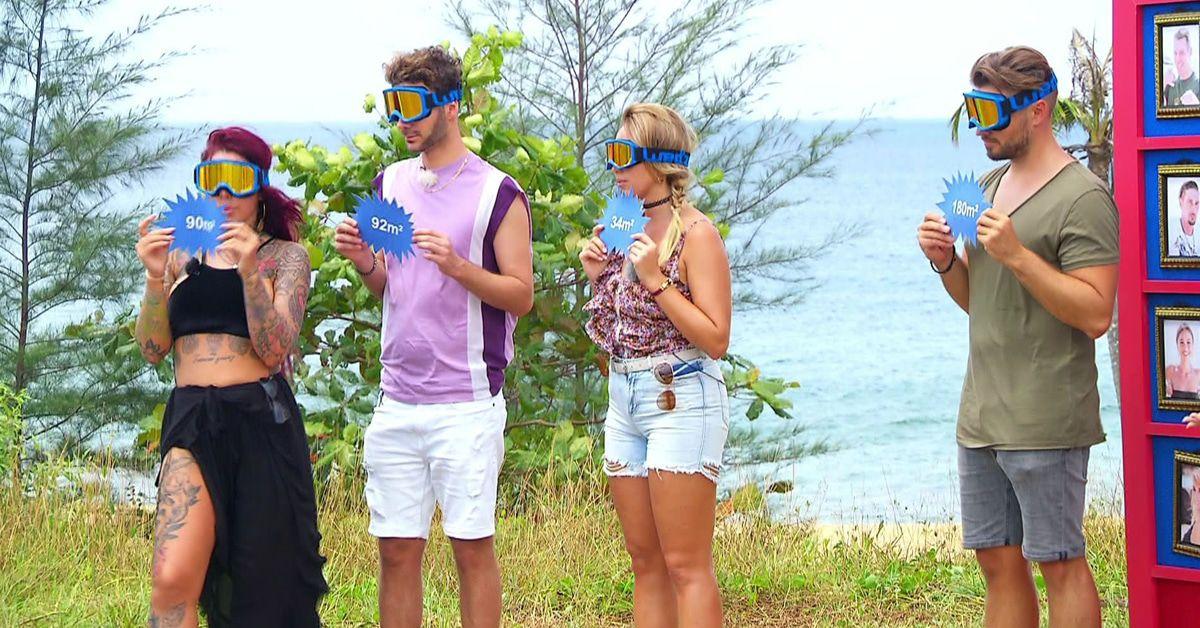 """er Realitystars"""" Folge 2: Diese zwei Neuen werden angeschwemmt"""