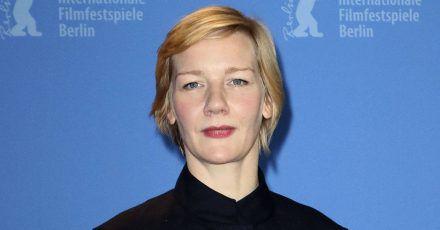 Jetzt singt sie auch noch: Sandra Hüller mit erstem Album
