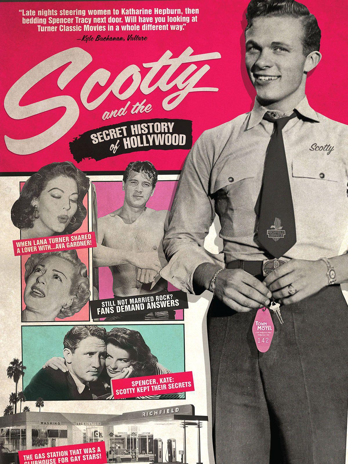 Die Lebensgeschichte von Hollywood-Stricher Scotty Bowers kommt ins Kino