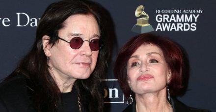 """Sharon Osbourne über schwerkranken Ozzy: """"Es wird auf seine Weise enden!"""""""