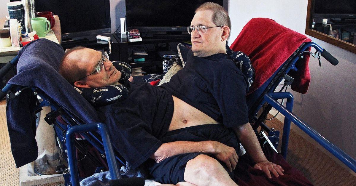 Nach 68 Jahren: Älteste siamesische Zwillinge der Welt gestorben