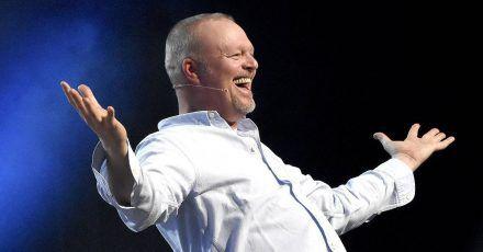 Stefan Raab produziert Late-Night-Show für RTL-Gruppe