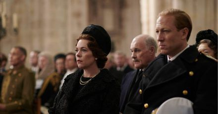 """Netflix: """"The Crown"""" kommt nun doch noch mit 6. Staffel"""