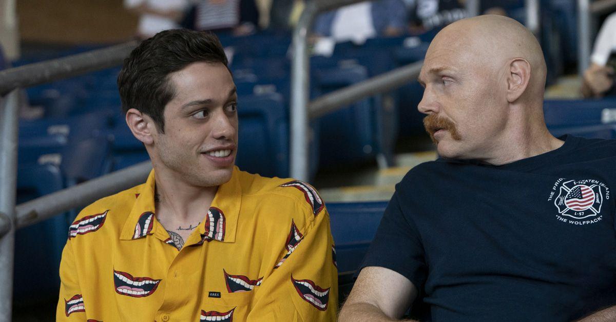 """Filmkritik """"The King of Staten Island"""": Erste große Rolle für Pete Davidson"""