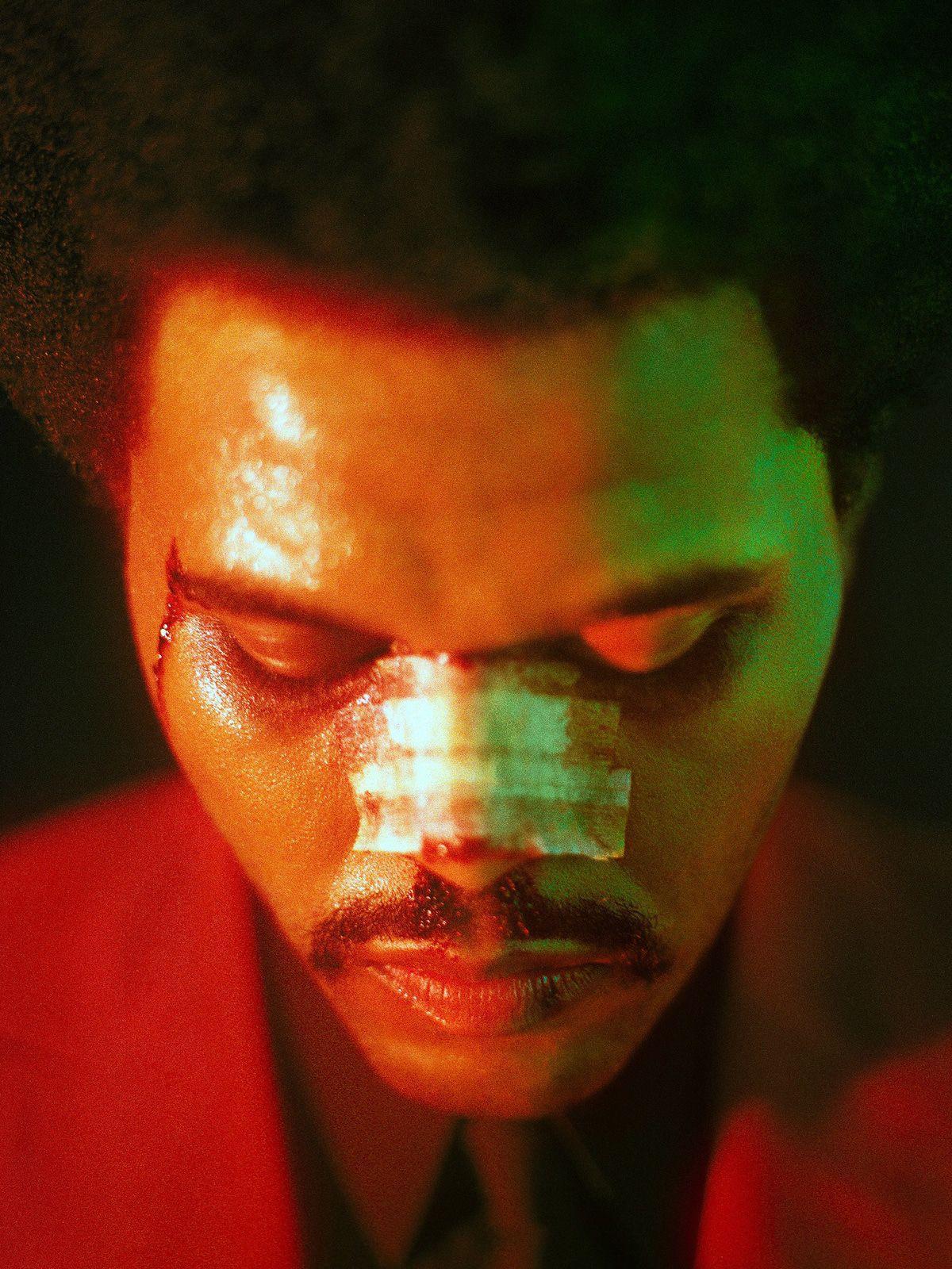 """The Weeknd liefert bis jetzt den """"Hit des Jahres"""""""