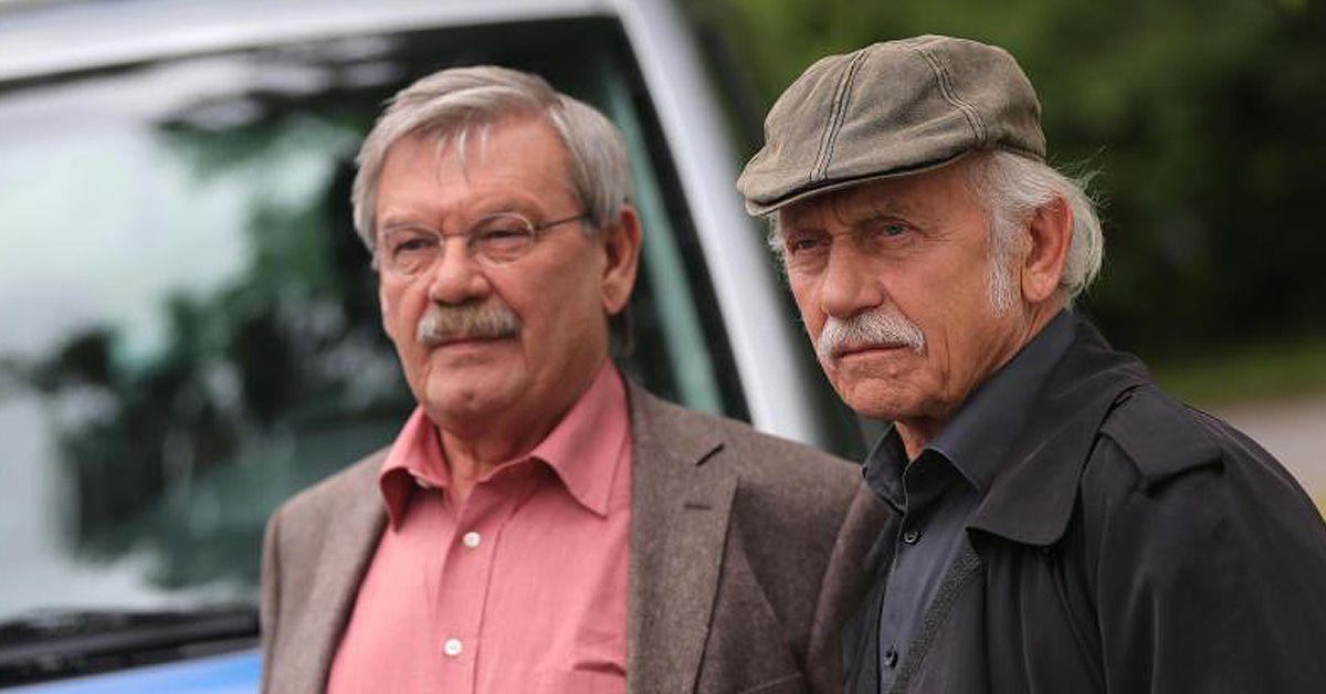 Zum Tode von Tilo Prückner: Jeder kannte sein Gesicht