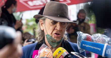 Udo Lindenberg hat eine Idee für die Welt nach Corona