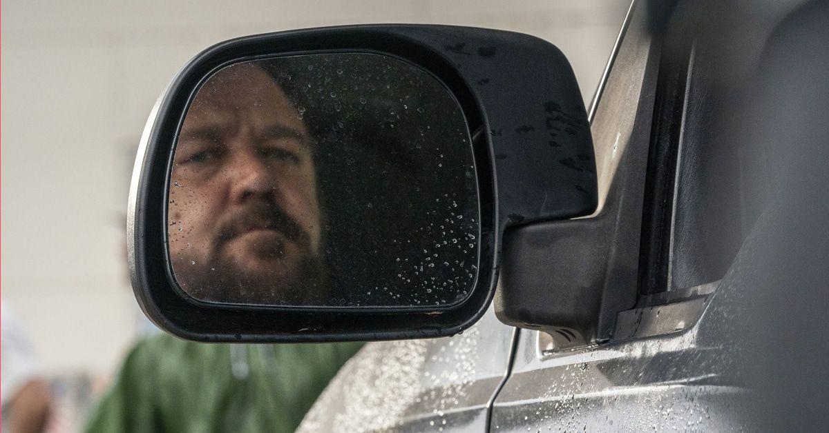 "Filmkritik ""Unhinged - Außer Kontrolle"": Russell Crowe rastet aus"