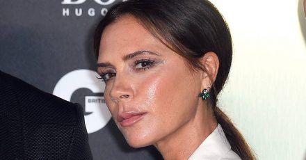 Victoria Beckham: Entwirft sie das Hochzeitskleid für Nicola Peltz?