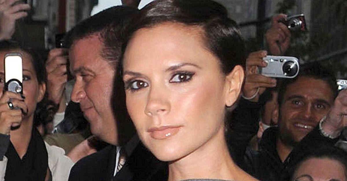 Victoria Beckham will nie nie nie wieder ein Spice Girl sein - klatsch-tratsch.de