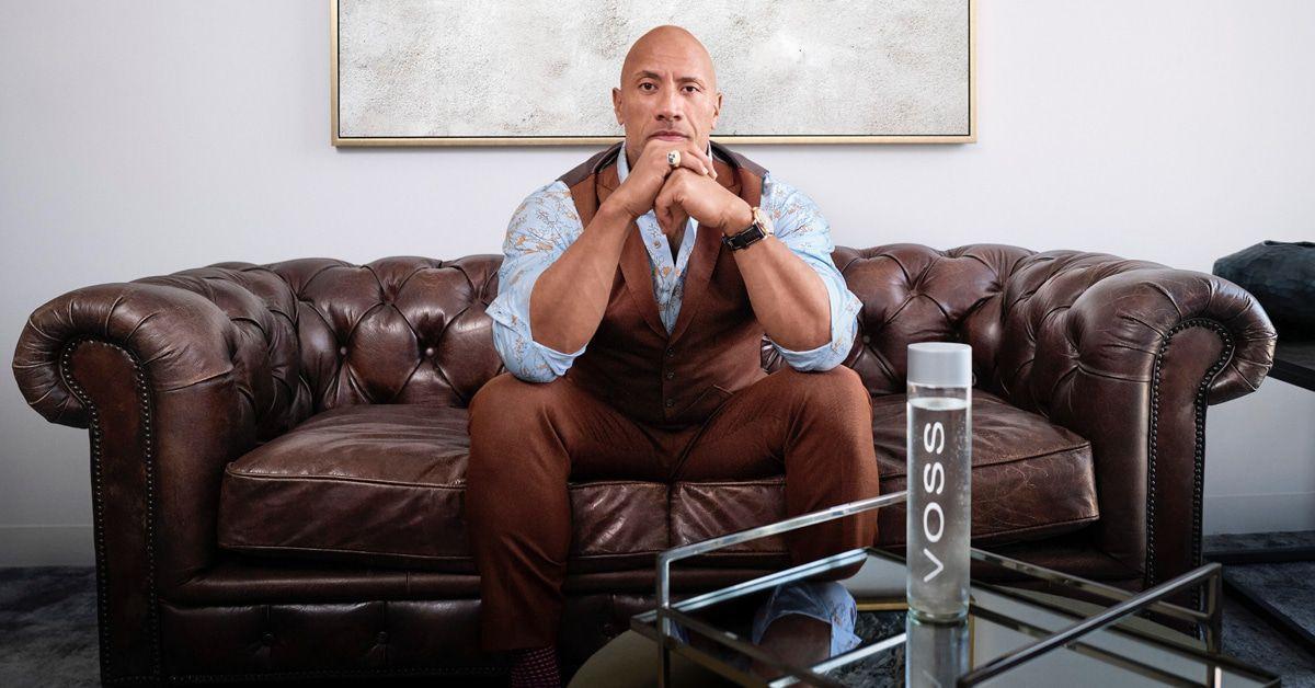 Dwayne Johnson spendet 700.000 Flaschen Wasser - klatsch-tratsch.de