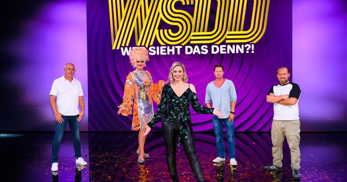 """Alles über die neue ProSieben-Show """"Wer sieht das denn?!"""""""