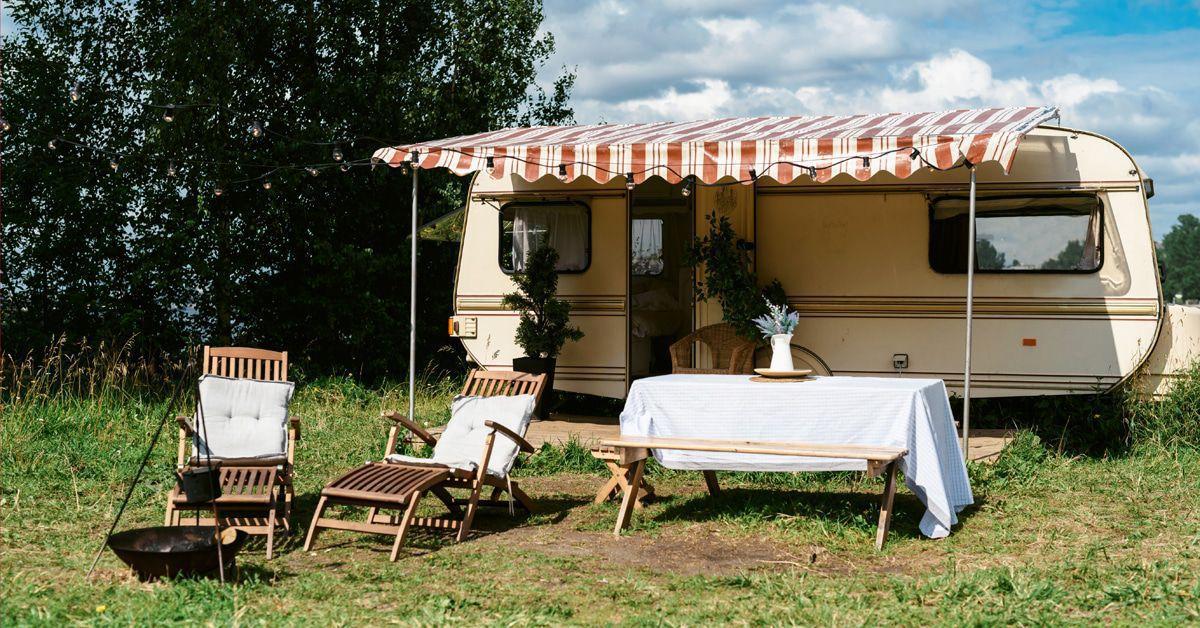 Campingplatz und Ferienwohnung sind 2020 der letzte Schrei