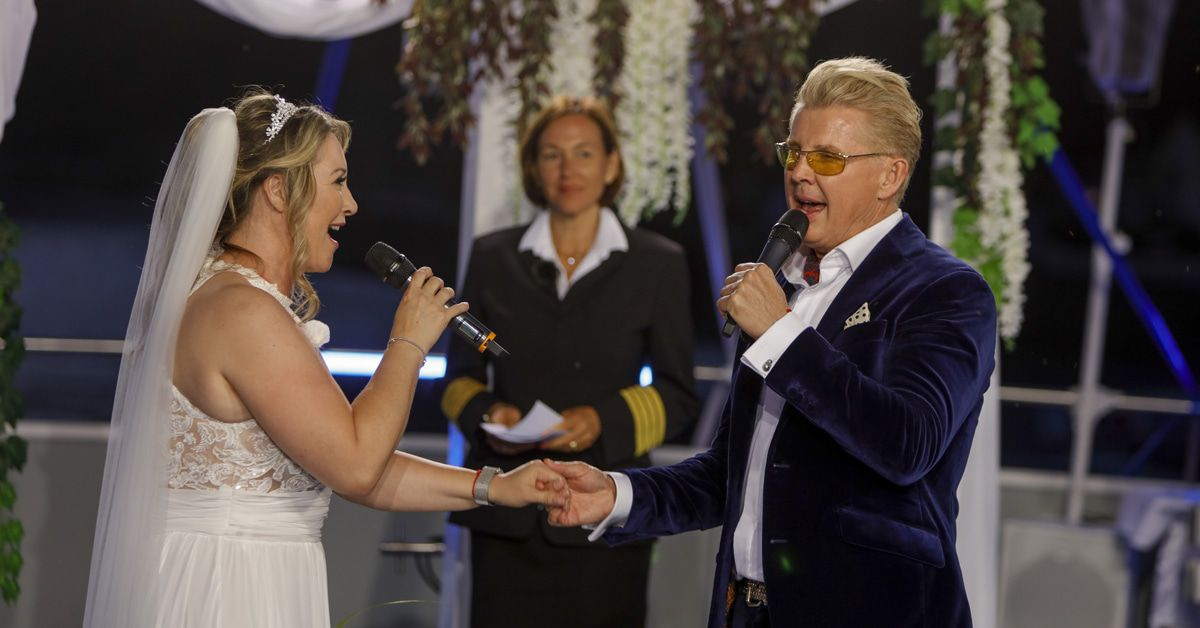 """NDW-Star Markus & Yvonne: """"Unzertrennliches Paar"""" hat geheiratet - die Bilder"""