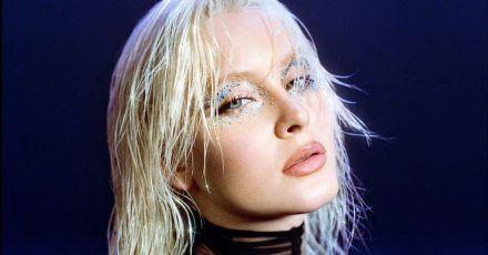 Zara Larsson: So sexy haben wir sie noch nie gesehen