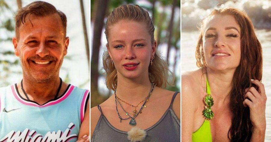 """Kampf der Realitystars"": Hier rechnet Zoe mit Georgina & Willi ab"