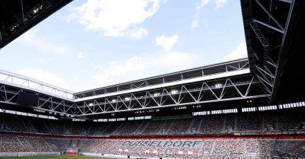 Düsseldorfer Konzert der 13.000 wird verschoben