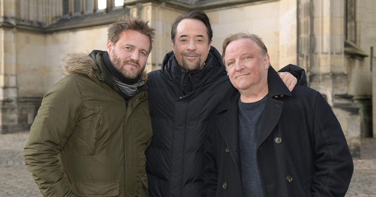"""Das """"Tatort""""-Jahr: Noch zweimal Thiel und Boerne und 50. Jubiläum"""