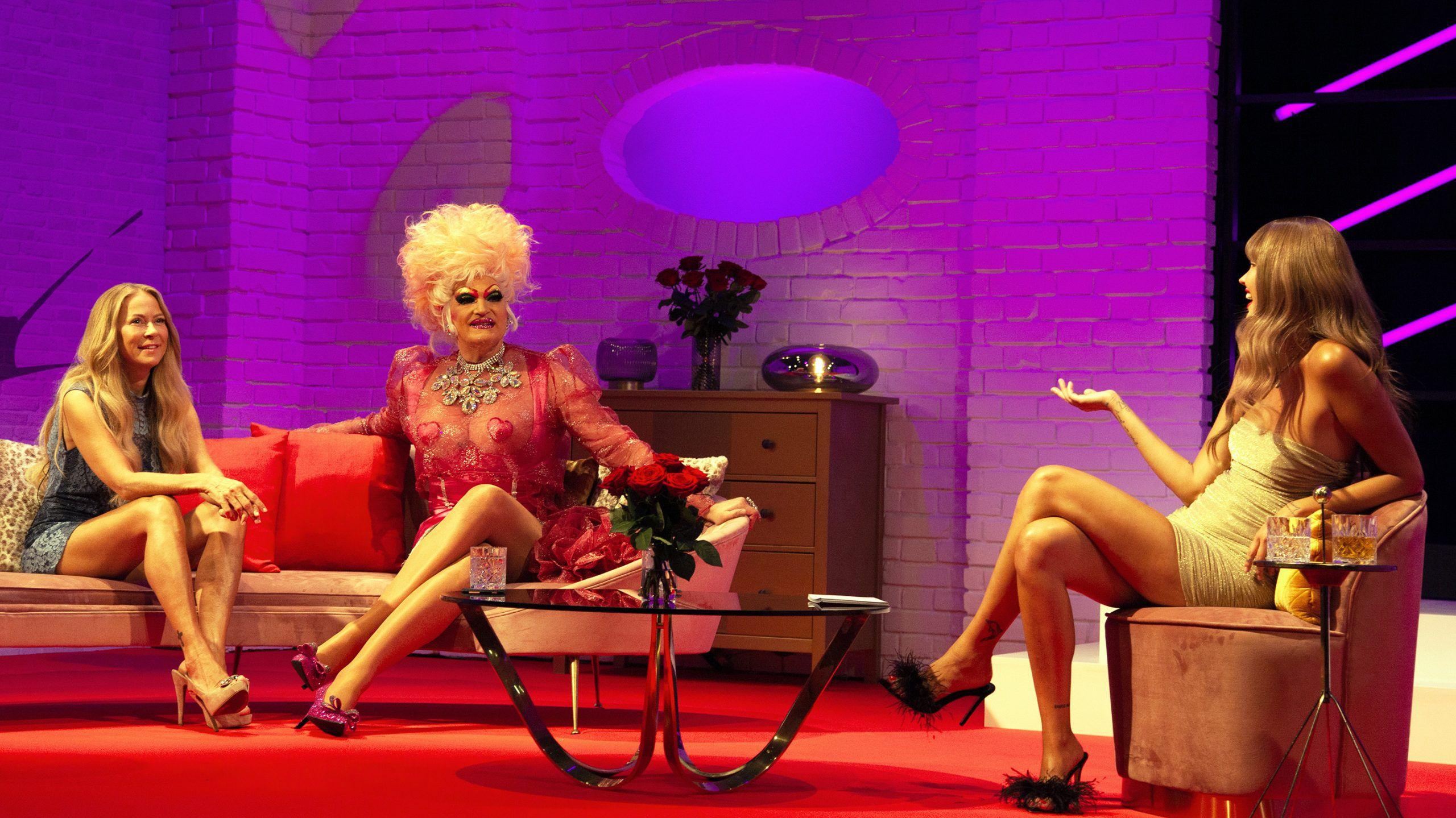 """Peep!"": Die Kult-Erotikshow feiert großes Jubiläum"
