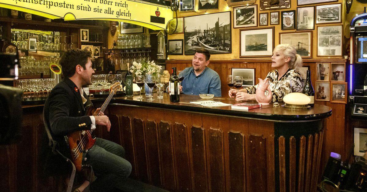 """""""Inas Nacht"""": 16. Staffel ohne Publikum und Shantychor"""