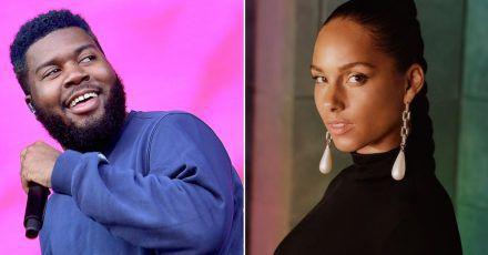 """Alicia Keys: Das ist ihr Duett """"So Done"""" mit Khalid"""