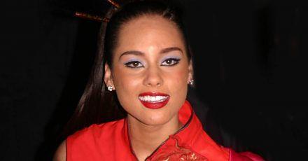 Alicia Keys startet eigene Kosmetikmarke - trotz langem Make-Up-Boykott