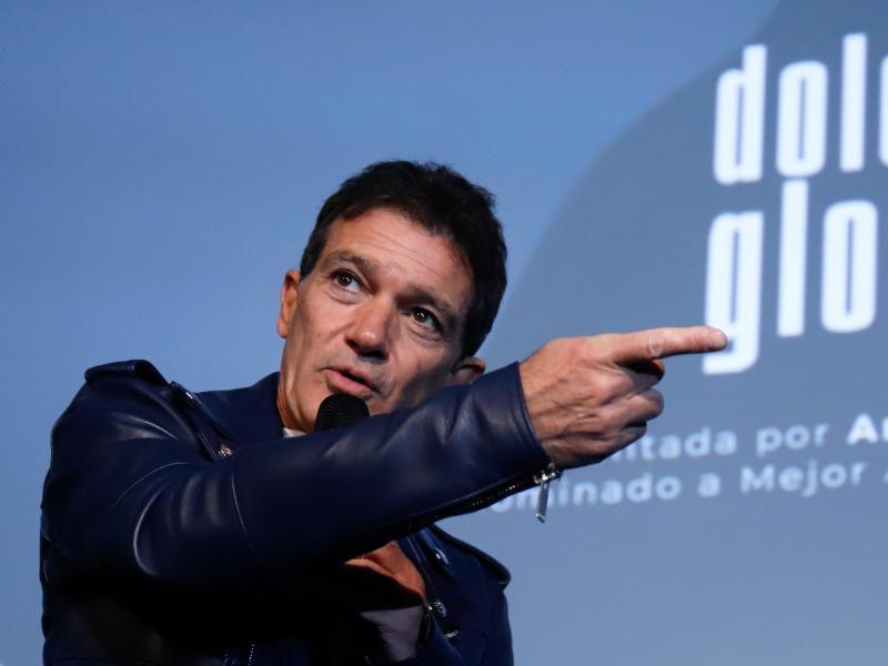 """Der """"neue"""" Antonio Banderas wird 60"""