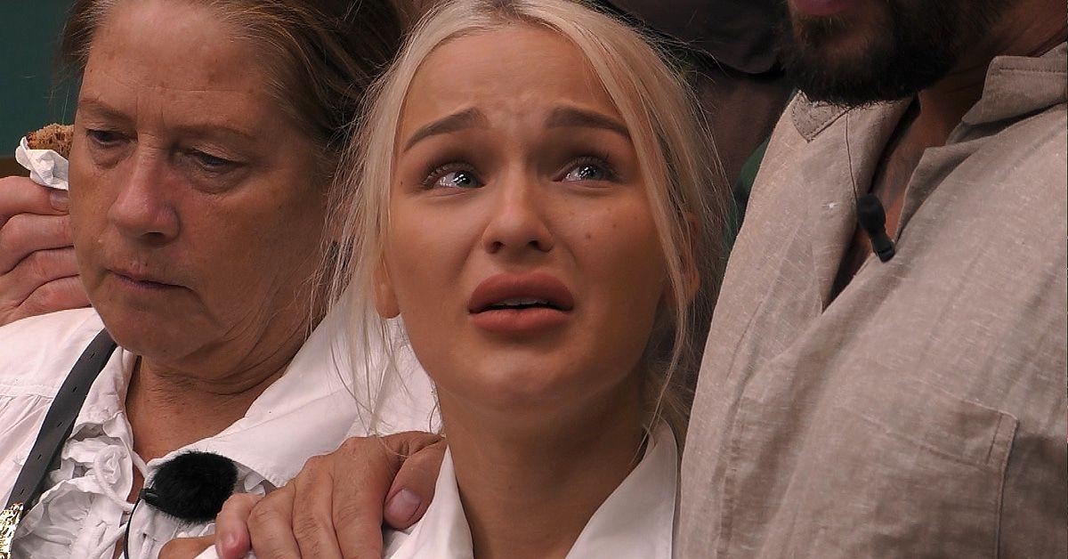 """""""Promi Big Brother"""": Katy Bähm & Emmy Russ scheiden im Halbfinale aus"""