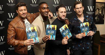 """Blue: """"Wenn ein Mitglied die Band verlässt, trennen wir uns!"""""""