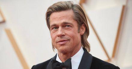 Brad Pitt und Nicole Mary: Sind sie schon seit neuen Monaten ein Paar?