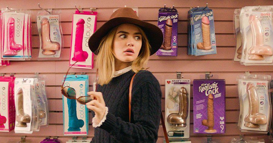 """Preview: Lucy Hale in """"Brave Mädchen tun das nicht"""""""
