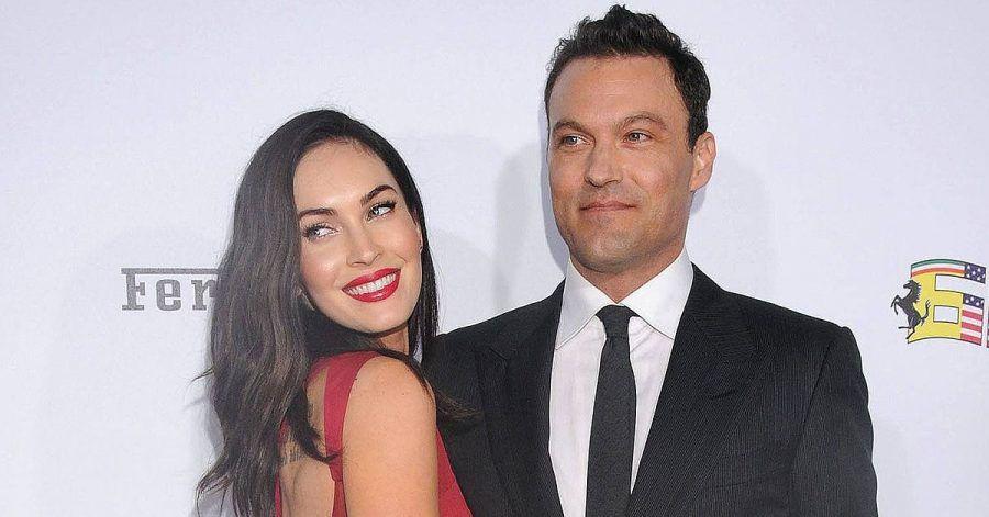 Megan Fox wettert öffentlich gegen ihren Ex Brian Austin Green