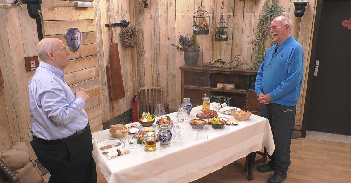 """""""Promi Big Brother"""": Viel Zoff und die Herren-Tochter fliegt raus"""