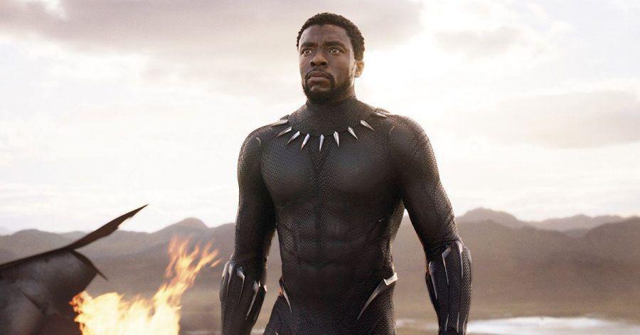 Black Panther Schauspieler Tot