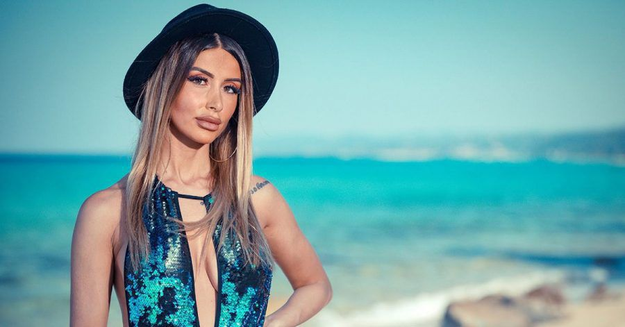Dschungelshow-Kandidatin Christina Dimitriou ist unheilbar krank