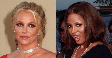Ciara schockt mit diesem Britney-Geständnis