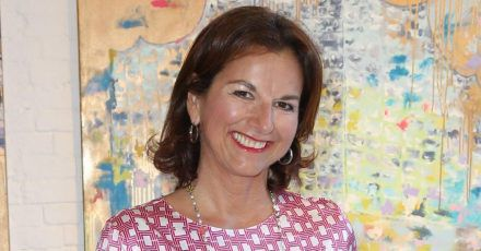 Claudia Obert: So lief ihr erstes Mal ab