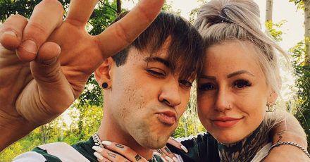 Daniele Negroni: Er schrieb neue Freundin Laura auf Instagram an
