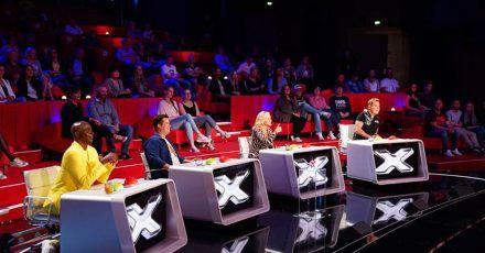 """""""Das Supertalent"""": Hier sitzt die neue Jury!"""