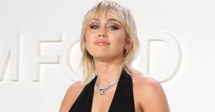 Miley Cyrus trauert um ein Familienmitglied