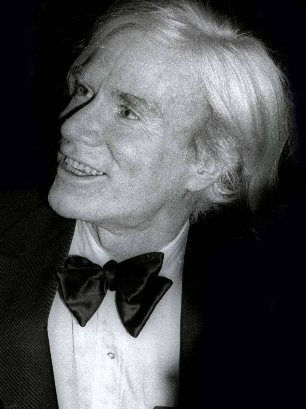 Jared Leto wird nun definitiv Andy Warhol spielen