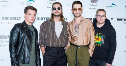 Tokio Hotel planen Neustart: Ab Oktober geht's los!