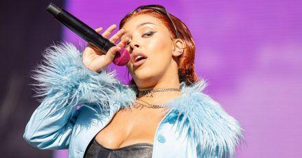 MTV Video Music Awards: Von drinnen nach überall draußen verlegt!